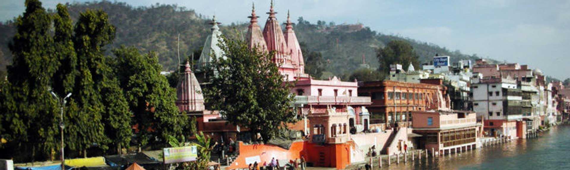Char Dham Tour Operators in Haridwar