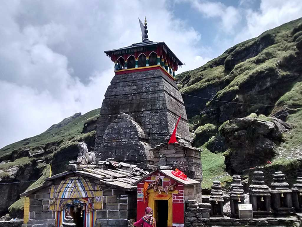 Budget char dham yatra package booking