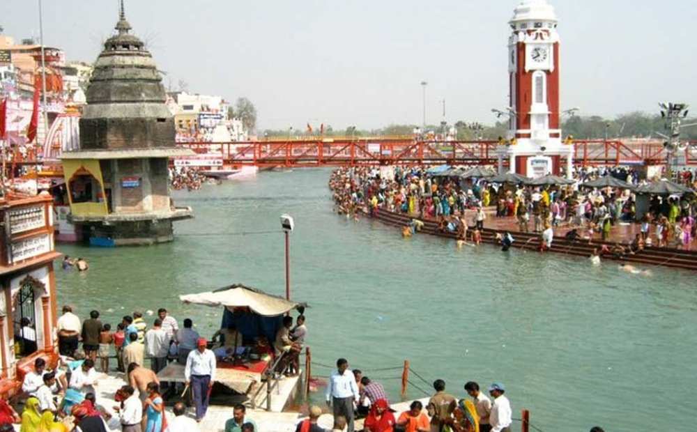 Char Dham Hotel and Resort Booking Services in Haridwar