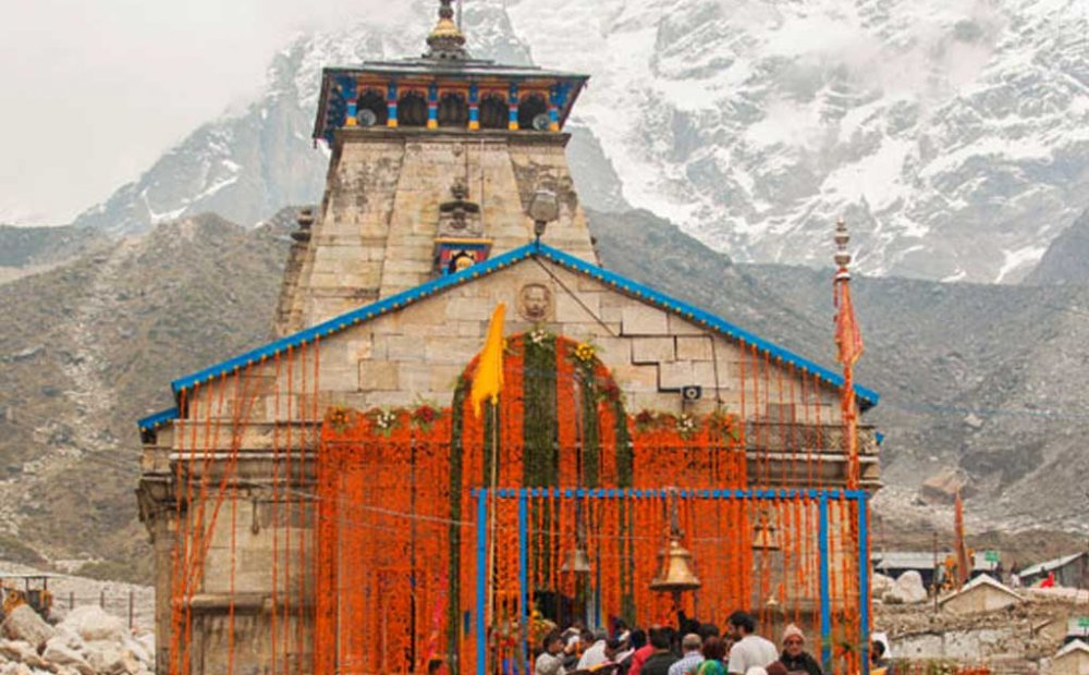 Chardham budget hotel booking