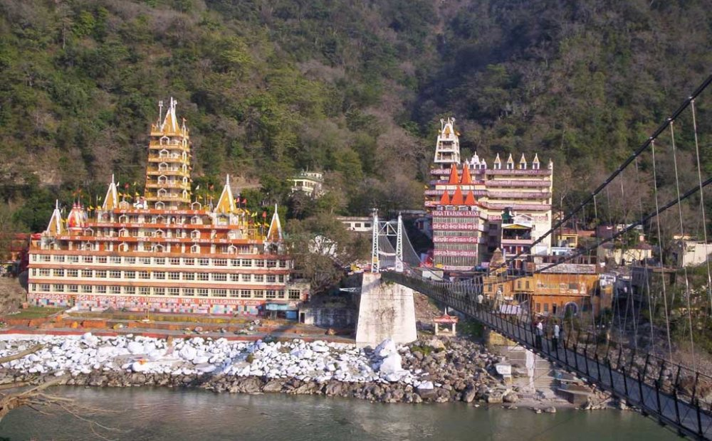 Top Char Dham Travel Agency in Haridwar