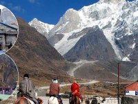 Badrinath Kedarnath Gangotri Yamunotri Tour Package from Haridwar