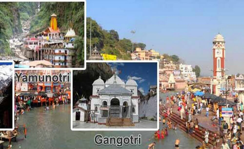 Best car rental for chaardham yatra