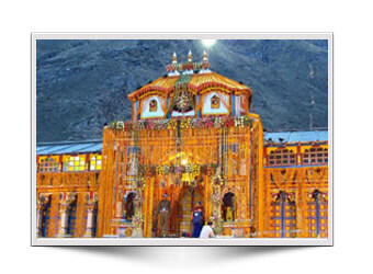 Chardham yatra package by road