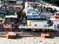 Low Cost Chardham Yatra Tour Package From Haridwar