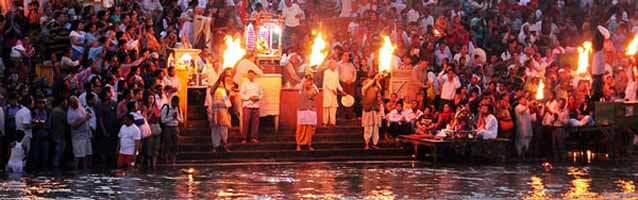 Haridwar Rishikesh Mussoorie Tour Package - 6 nights/7 days