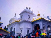 Reliable agent for Chardham Yatra in Uttarakhand
