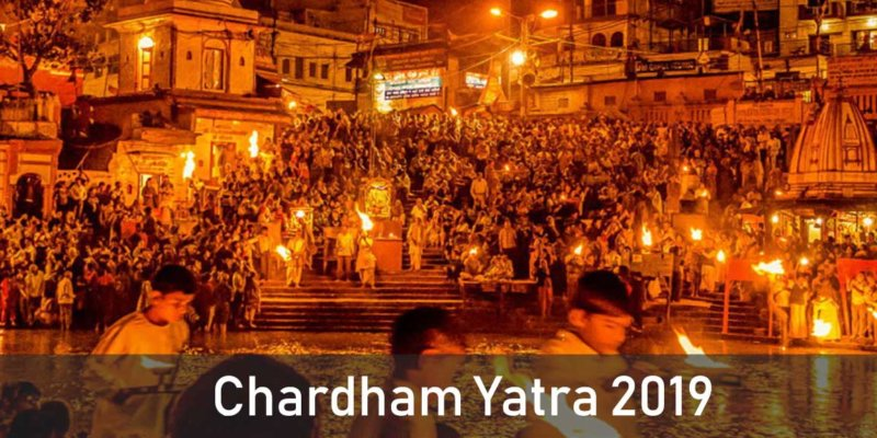 Best Char Dham Travel Agency in Haridwar