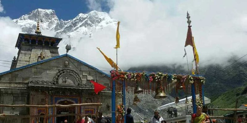 BEST LOW BUDGET CHARDHAM YATRA PACKAGE 2019